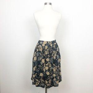 LuLaRoe Madison Skirt S